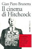Copertina Il cinema di Hitchcock