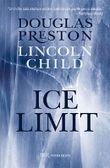 Copertina Ice limit: Barriera di ghiaccio