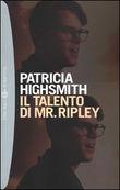 Copertina Il talento di Mr. Ripley