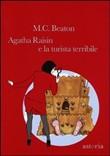 Copertina Agatha Raisin e la turista terribile
