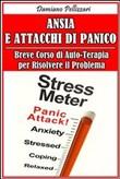 Copertina Ansia e attacchi di panico