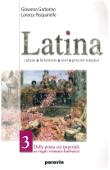 Copertina dell'audiolibro Latina 3