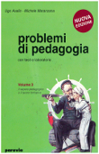 Copertina Problemi di pedagogia – vol. 3