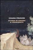 Copertina Storia di Chiara e Francesco