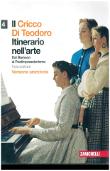 Copertina dell'audiolibro Cricco di Teodoro itinerario dell'arte – 4 versione arancione