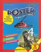 Copertina Poster. 4: Matematica, scienze, tecnologia