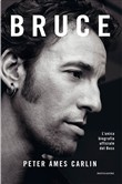 Copertina dell'audiolibro Bruce
