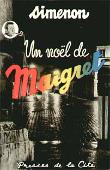 Copertina Un noël de Maigret