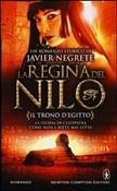 Copertina La regina del Nilo: il trono d'Egitto vol.1