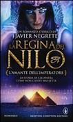Copertina La regina del Nilo: l'amante dell'imperatore vol.2