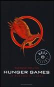 Copertina dell'audiolibro Hunger Games: La ragazza di fuoco vol. 2