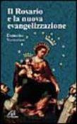 Copertina Il Rosario e la nuova evangelizzazione