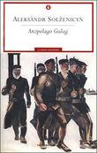 Copertina Arcipelago Gulag vol.2