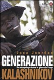 Copertina Generazione Kalashnikov