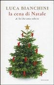 Copertina dell'audiolibro La cena di Natale