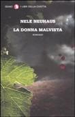 Copertina dell'audiolibro La donna malvista di NEUHAUS, Nele