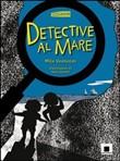 Copertina dell'audiolibro Detective al mare