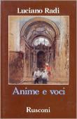 Copertina dell'audiolibro Anime e voci