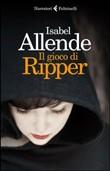 Copertina Il gioco di Ripper