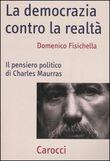 Copertina dell'audiolibro La democrazia contro la realtà di FISICHELLA, Domenico