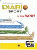 Copertina Diario Sport – La mia agenda
