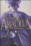 Copertina L'ombra di Amadeus