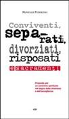 Copertina Conviventi, separati, divorziati, risposati e sacramenti