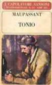 Copertina Tonio