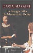 Copertina La lunga vita di Marianna Ucrìa