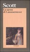 Copertina La sposa di Lammermoor