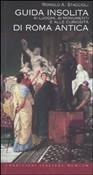Copertina dell'audiolibro Guida insolita di Roma antica