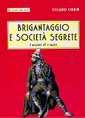 Copertina Brigantaggio e società segrete