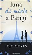 Copertina dell'audiolibro Luna di miele a Parigi