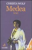 Copertina Medea