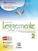 Copertina Leggermente 2 – Antologia
