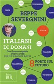 Copertina dell'audiolibro Italiani di domani