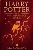 Copertina dell'audiolibro Harry Potter and the Philospher's Stone