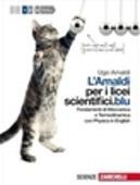 Copertina L'Amaldi per i licei scientifici. BLU vol. 1