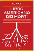 Copertina Libro americano dei morti