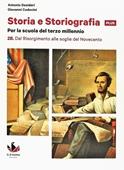 Copertina Storia e Storiografia plus 2B