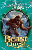 Copertina Beast Quest – Arcta il gigante della montagna