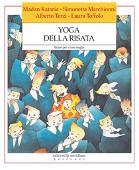 Copertina Yoga della risata