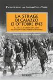 Copertina La strage di Caiazzo 13 ottobre 1943