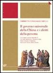 Copertina Il governo universale della Chiesa e i diritti della persona