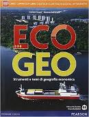 Copertina dell'audiolibro Eco Geo