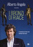 Copertina Alberto Angela racconta i bronzi di Riace