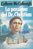 Copertina dell'audiolibro La passione del dr. Christian