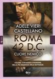 Copertina Roma 42 d.C. : cuore nemico