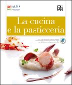 Copertina La cucina e la pasticceria – Quaderno delle competenze