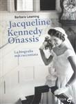 Copertina Jacqueline Kennedy Onassis